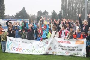 """Das Projekt """"Kinderzukunft"""" bekämpft Kinderarmut in Österreich"""
