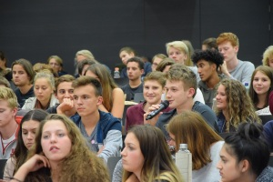 Die Green Days finden bereits seit 2011 statt und informieren und inspirieren mit ihrem bunten Programm junge Menschen aus ganz Österreich, sich für Umwelt und Nachhaltigkeit einzusetzen und boten ihnen die Plattform, sich mit ihren Ideen einzubringen.